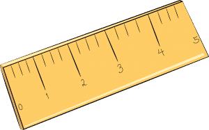 Ruler Drawing