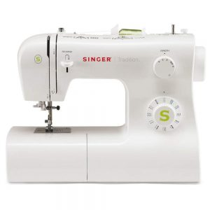 Great for Beginners: Singer 2273 Tradition
