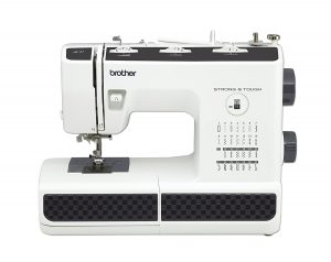 Great for Beginners: Brother HF27