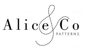 Logo Alice & Co Patterns