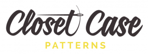 Logo Closet Case Patterns