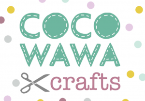Logo CocoWawa Crafts