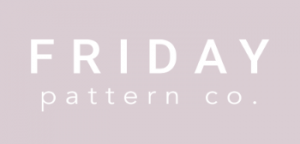 Friday Pattern Company Logo