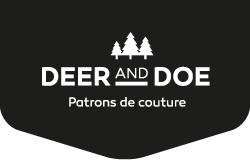Logo Deer & Doe