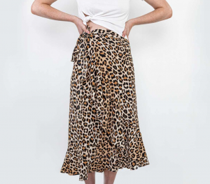 The Frankie Skirt From Made Label, free pattern